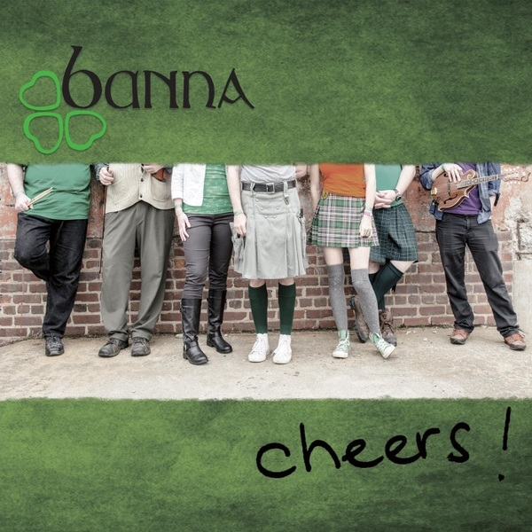 Banna Cheers in North Carolina