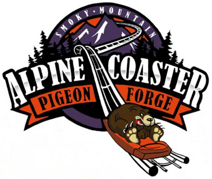 Smoky Mountain Alpine Coaster in Pigeon Forge
